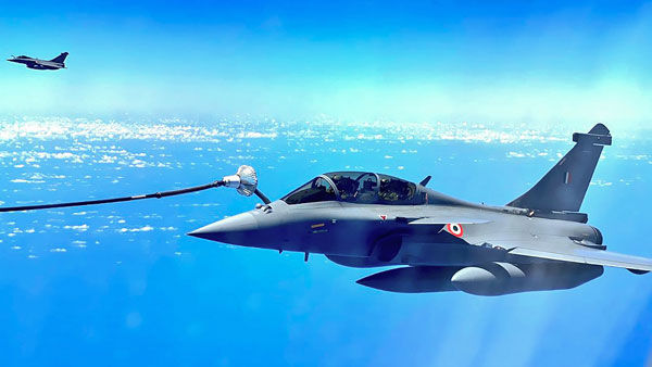 UAE to deploy Airbus 330 to provide mid-air fuelling for Indian Rafales