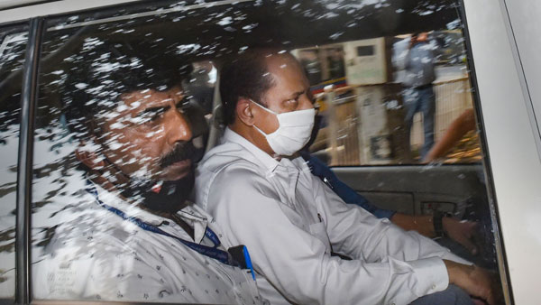 NIA suppressing evidence in Waze case says Congress