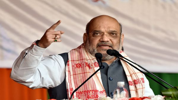 Mamata demoralised as BJP much ahead of TMC after five phases of polls: Amit Shah