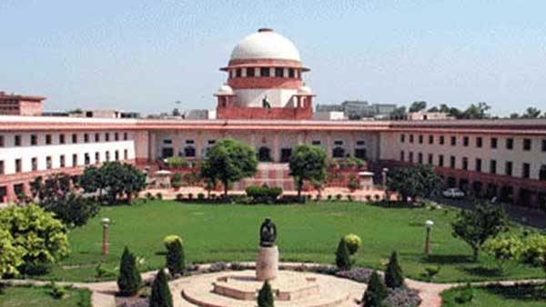 Not rape: SC says on consensual sex in live in relationship