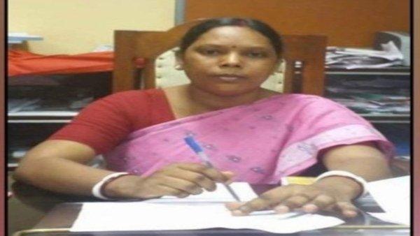 Bengal Polls: TMC's Habibpur candidate Sarla Murmu to join BJP today
