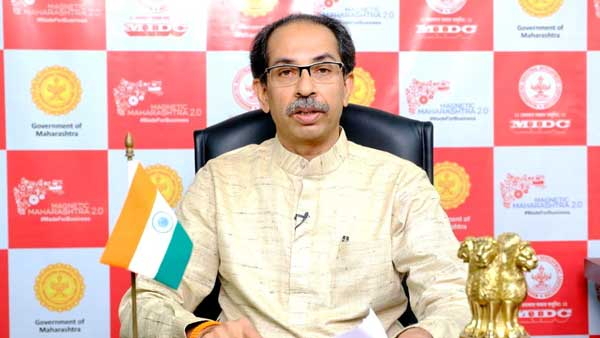 Lockdown is an option, says Maharashtra CM Uddhav Thackeray as COVID-19 cases increase