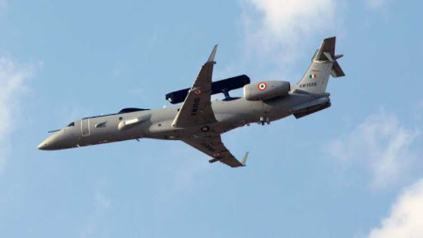 IAF's Iron Fist exercise put off amidst tensions with China in eastern Ladakh
