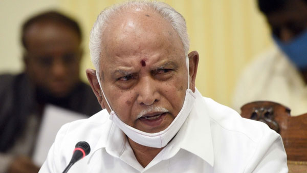 Will there be another lockdown in Karnataka? No says BSY