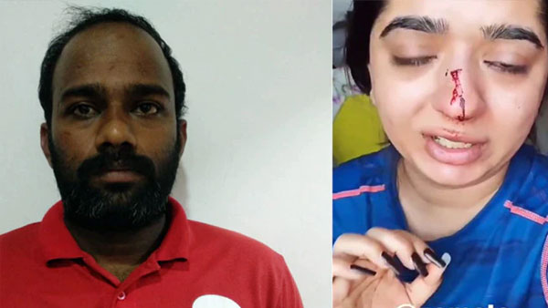 FIR lodged against woman who accused Zomato delivery boy of assault