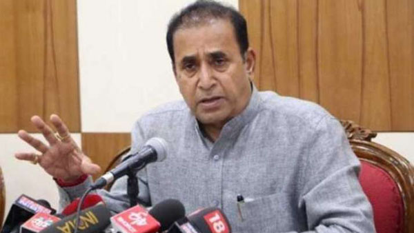 Maharashtra Guv accepts Anil Deshmukh's resignation; Walse Patil gets home dept
