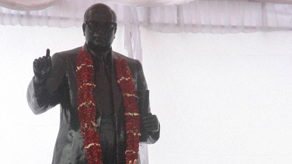 On his Jayanti a rare short film on Babasaheb Ambedkar