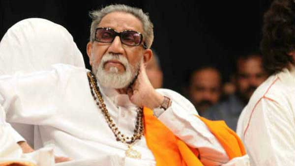 Bal Thackeray banned from voting by EC: