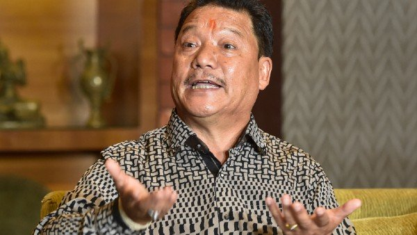 Cooch Behar killings turning point, BJP to be routed from north Bengal, says Bimal Gurung