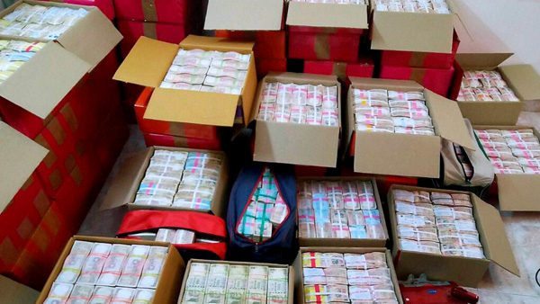 At Rs 236 crore, TN tops valuables seized during assembly elections 2021