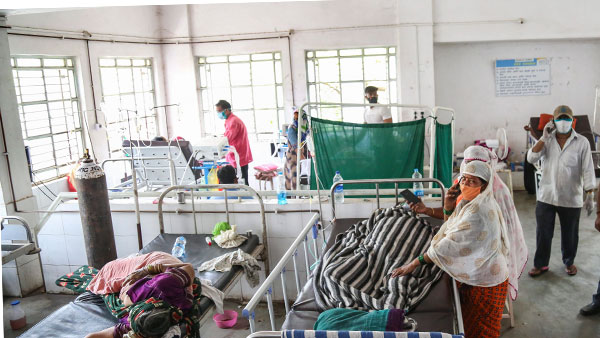 Coronavirus cases: 25 sickest patients have died in last 24 hours at Sir Ganga Ram Hospital