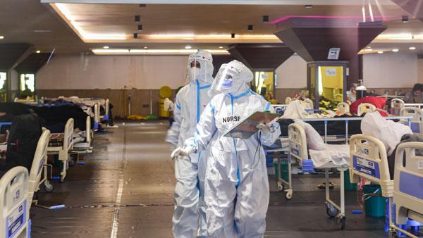 Coronavirus: Telangana records close to 8,000 new COVID-19 cases, 58 deaths push toll to 2,208