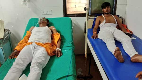 Bengal elections 2021: BJP candidate beaten up in Diamond Harbour