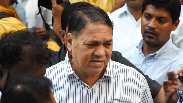 Maharashtra: NCP leader Dilip Walse Patil gets Home ministry