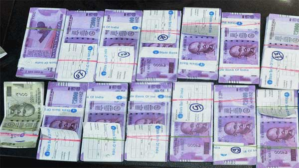 NIA court sentences two in fake currency case
