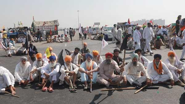 Protest amid pandemic: Steadfast farmers work on immunity, seek Covid vaccination