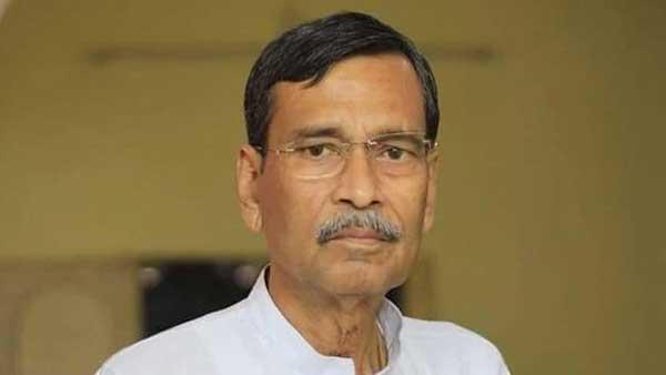 TMC MLA Gouri Sankar died of COVID-19