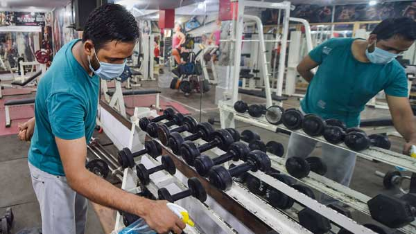 Gyms, swimming pools to remain shut in Karnataka