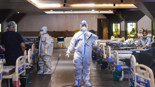 Coronavirus cases: Sri Lanka records first case of Indian variant of COVID-19