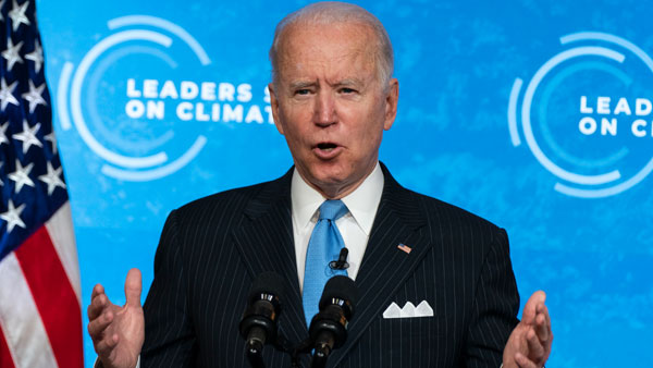 Infectious Diseases Society of America lauds US President Joe Biden for COVID-19 aid to India