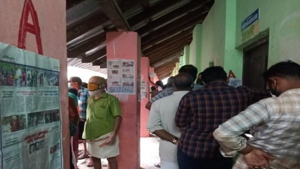 Kerala Assembly elections 2021: 74.02 per cent polling registered, voter turnout down from 2016