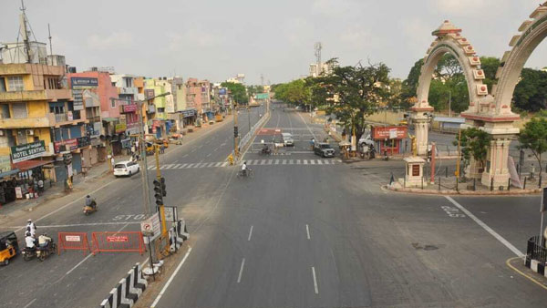 Tamil Nadu govt extends night curfew, Sunday lockdowns: What's allowed, what's not