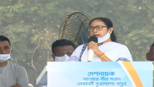 Mamata Banerjee makes bizarre allegation against BJP, says they will spread COVID-19 in West Bengal