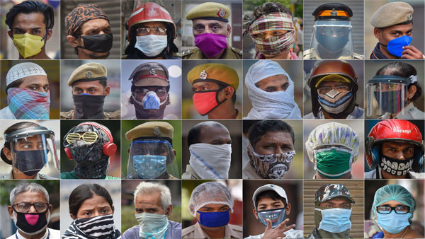 Should you be double masking to protect from Covid-19? What types of masks and how to use it?