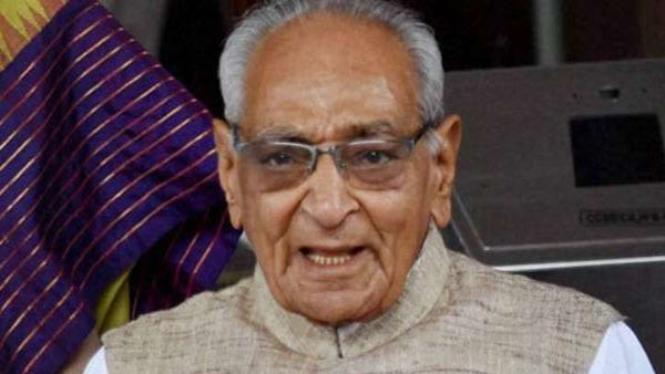 EC goes after Motilal Vora who was a governor then: