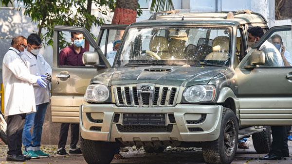 Antilla bomb scare: Man part of govt project under NIA scanner for supply of gelatin sticks