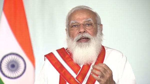 'Shubho Nabo Barsho': PM Modi greets citizens on Bengali New Year