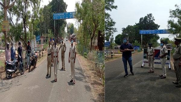 Odisha seals border after Bengal reports triple mutant of COVID-19
