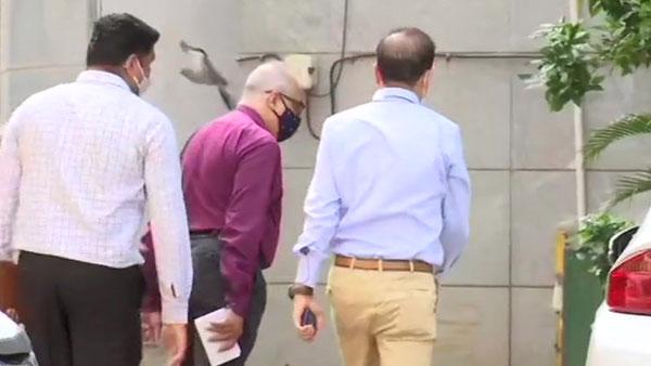 Antilla bomb scare: Former Mumbai top cop Param Bir Singh records statement