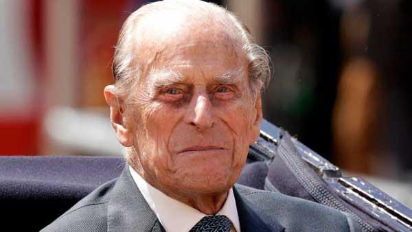 Prince Philip, husband of Queen Elizabeth II, dies aged 99: Buckingham Palace