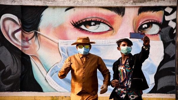 Is it necessary to wear mask at home? Here's what Govt has to say