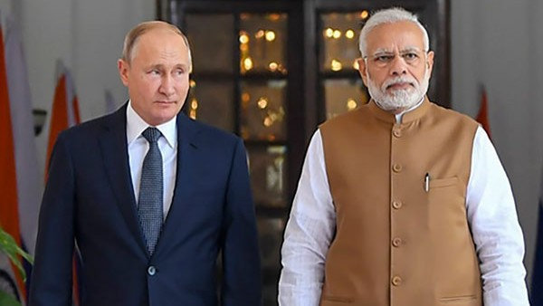 'Russia extends full support' in India's fight against COVID-19: Putin assures PM Modi