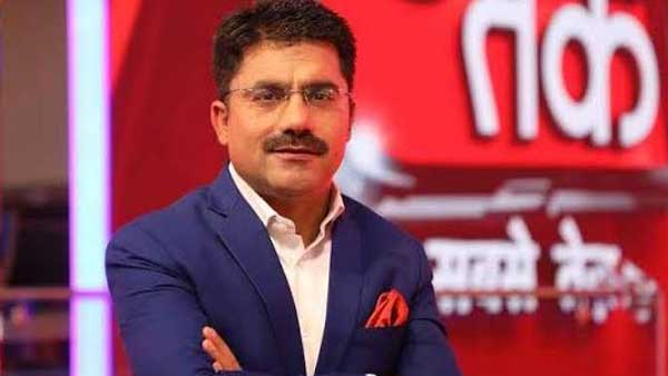 Renowned television journalist Rohit Sardana succumbs to COVID-19