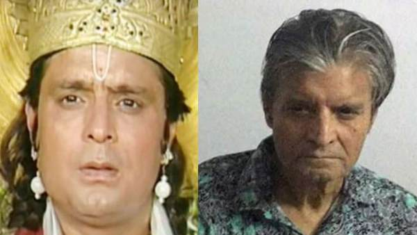 Punjab: Mahabharat actor Satish Kaul dies at the age of 74 due to COVID-19-related complications