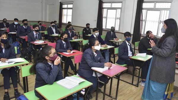 CBSE Board Exam 2021: Plea in SC to cancel class 12 exams in view of COVID-19 surge