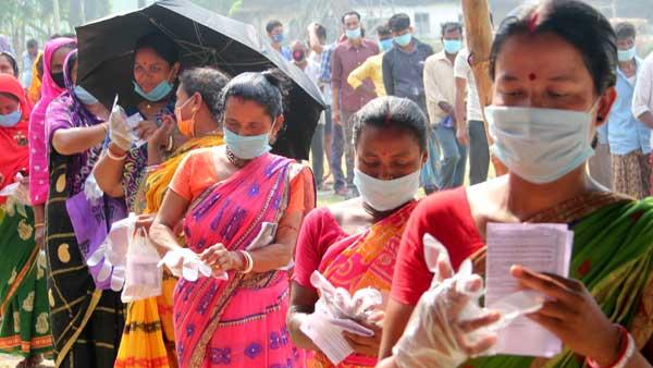 Follow all COVID-19 protocols while voting: PM Modi