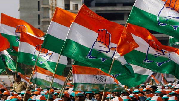 For safekeeping: Congress alliance candidates flown to Jaipur ahead of May 2 counting