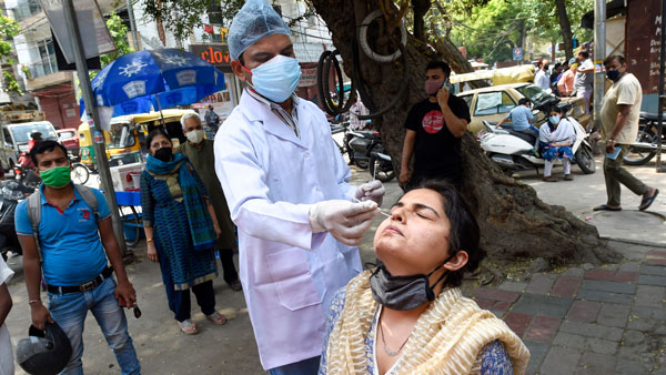 Coronavirus outbreak: Puducherry to impose lockdown till April 26 amid surge in COVID-19 cases