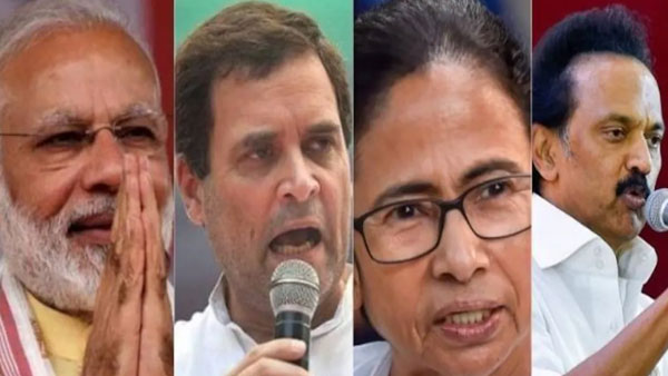 India Today-Axis My India exit poll 2021 for West Bengal, Kerala, Assam, Tamil Nadu, Puducherry