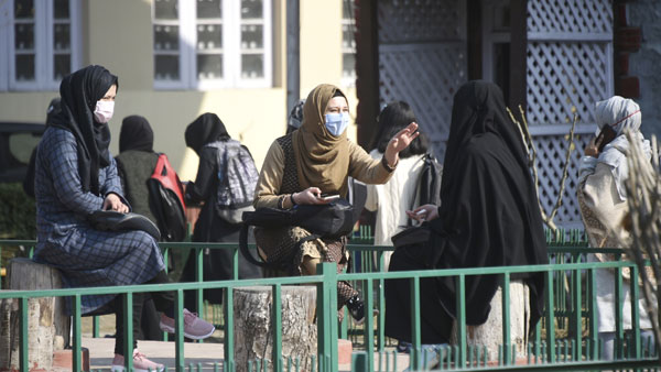 Coronavirus: OPD service in Jammu GMC, its associated hospitals to be suspended from May 3
