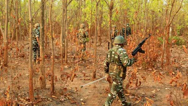 NIA charges 18 naxalites for deadly attack on police personnel in Jharkhand