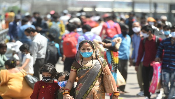 Worse than first wave: Maharashtra sees 55,469 new COVID-19 cases, Oxygen demand goes up