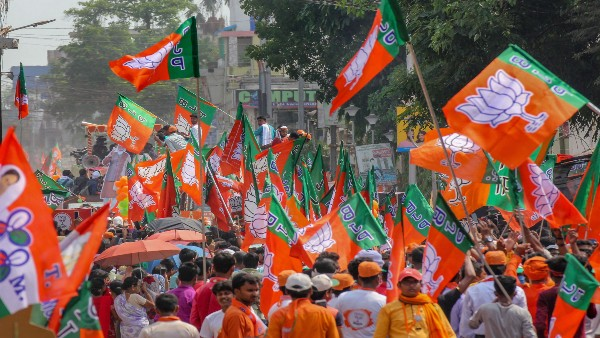 Assam assembly polls 2021: Counting begins, it's BJP vs Grand Alliance