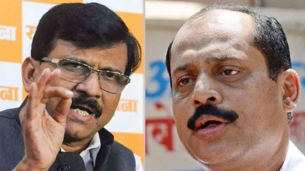 New tactic to write from jail: Raut on Sachin Waze's explosive letter