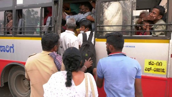 Karnataka bus strike: KSRTC, BMTC buses to stay off road; What to expect