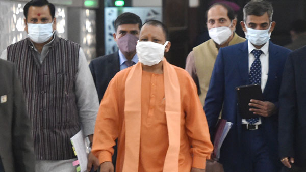 Restrictions on campaigning of Yogi Adityanath, Mayawati, Maneka Gandhi and Azam Khan in April 2019: